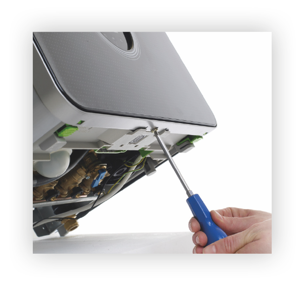 Boiler Services Stafford